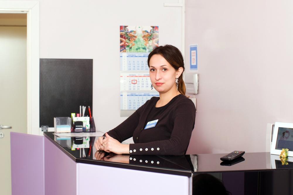 Новая клиники в кузнецке