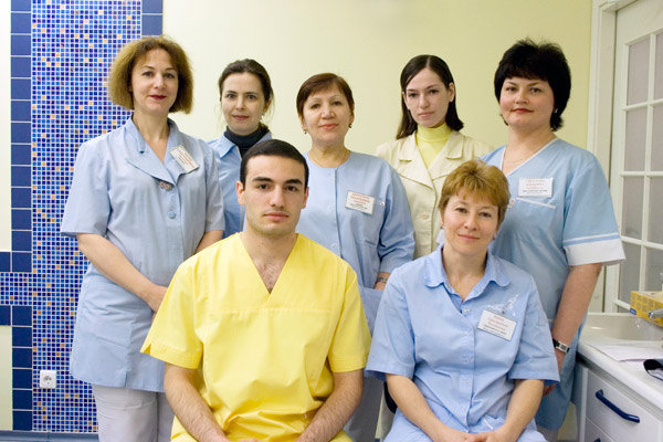 Иваново медицинский центр гастроэнтеролог