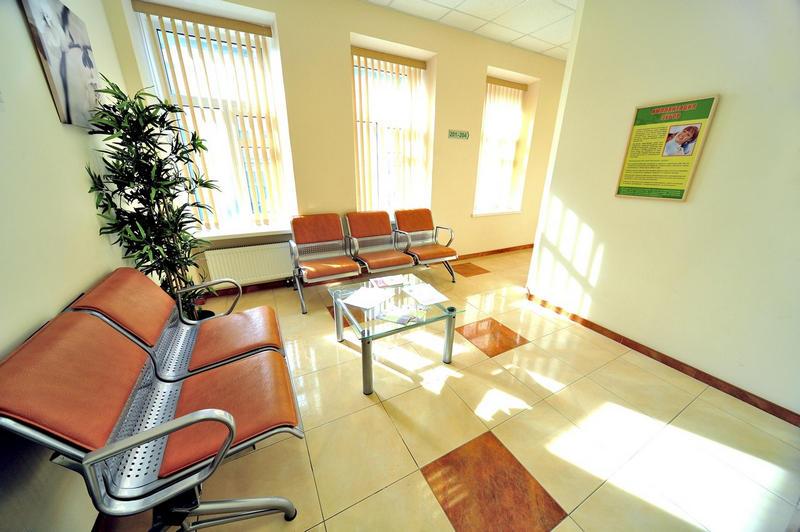 Адрес 1 городской больницы новокузнецк