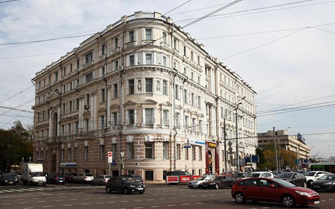 Медси на белорусской схема проезда 42