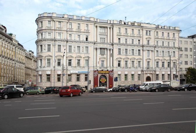 Медси на белорусской схема проезда