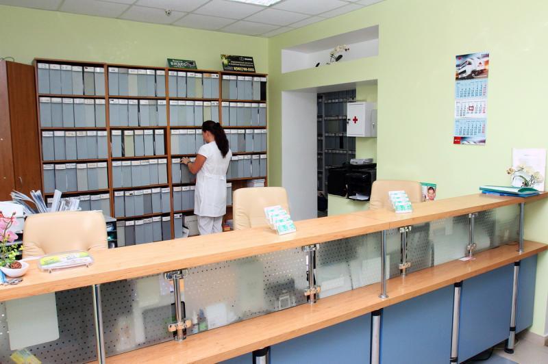 медцентр здоровье раменское михалевича 3 услуги цены врачи