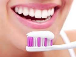 Противовоспалительные зубные пасты