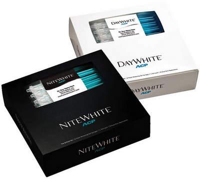 Система отбеливания Nite White и Day White
