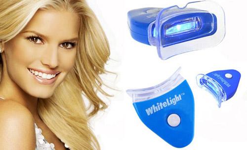 Отбеливатель Для Зубов White Light Инструкция Видео