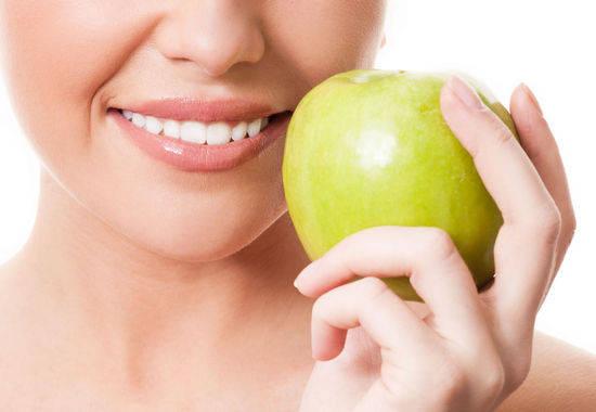 отбелить зубы подручными средствами