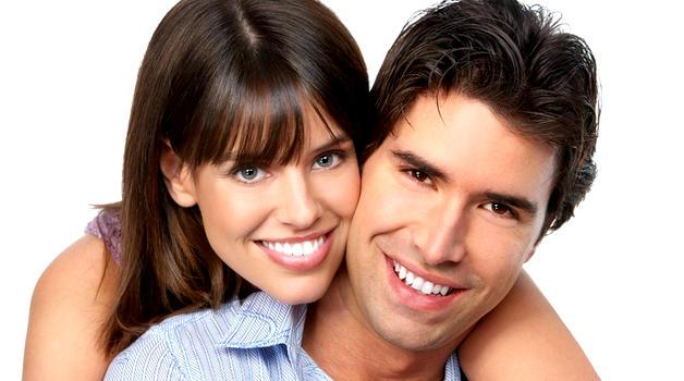 Как без вреда отбелить зубы