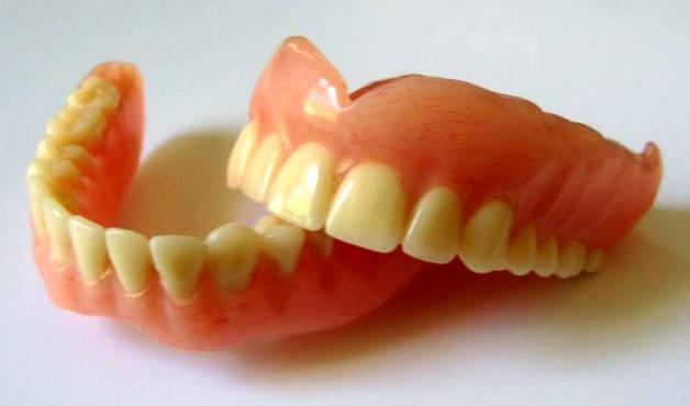 силиконовые съемные виниры на зубы заказать