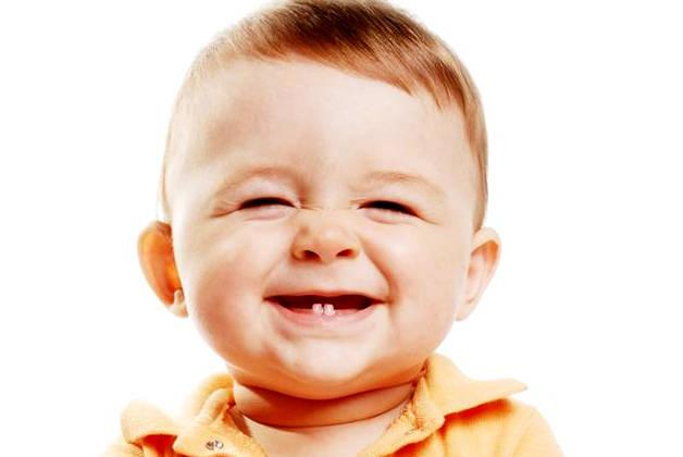 Кариес молочных зубов у детей