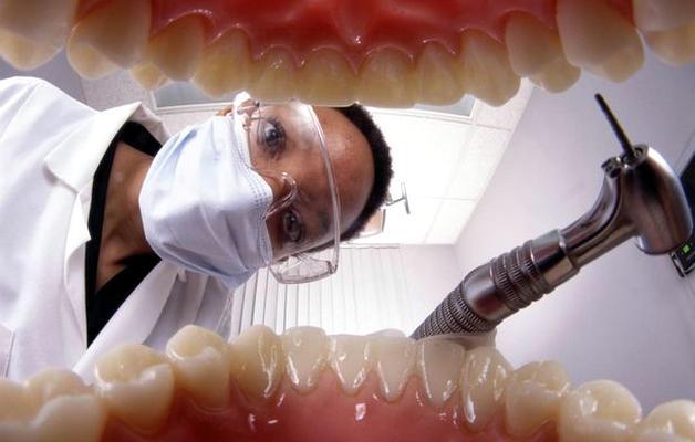 можно ли к зубному во время беременности